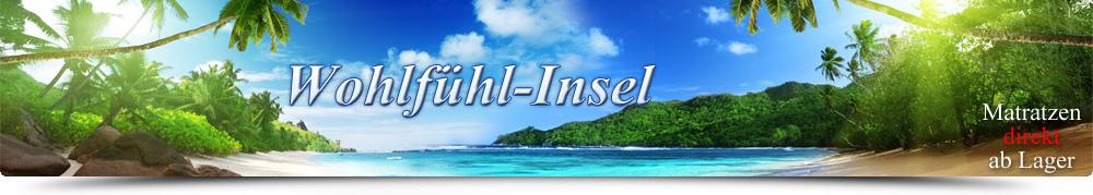 Wohlfuehl-Insel